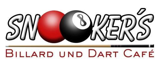 Logo von SNOOKER Club-, Sport- und Freizeitanlagen GmbH